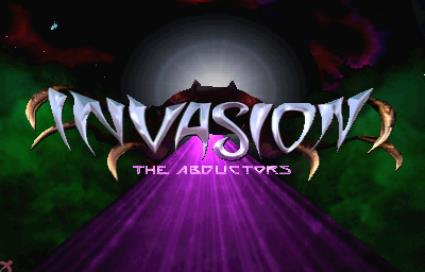 Invasion: The Abductors