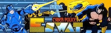 ESWAT: Cyber Police