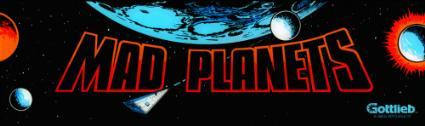 Mad Planets